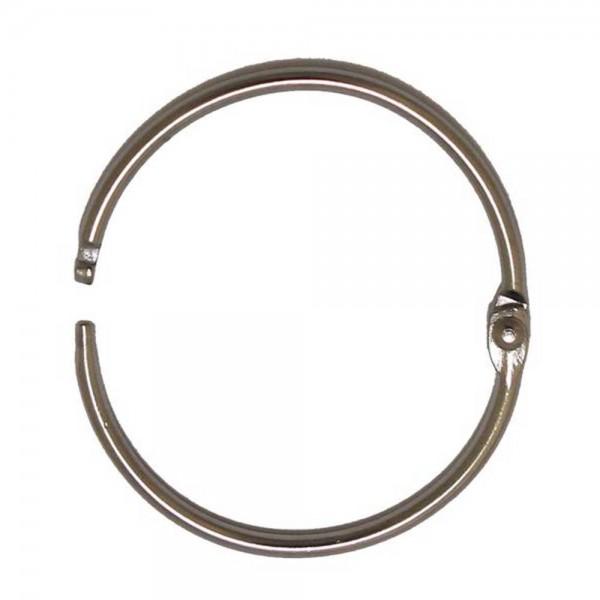 Shower Curtain Ring Ringo Metal