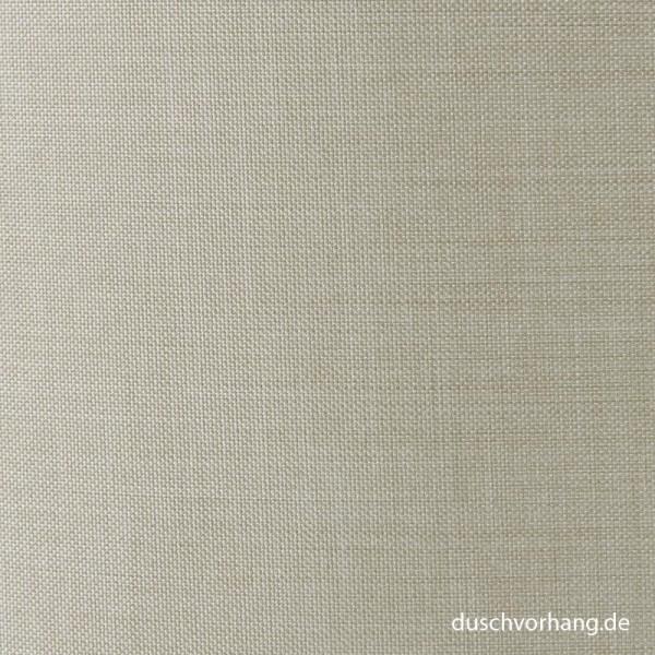 Textile Shower Curtain 180x200 Linum