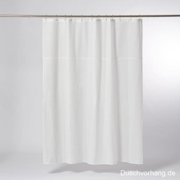 Duwax Textile Eco Friendly Shower Curtain Nature